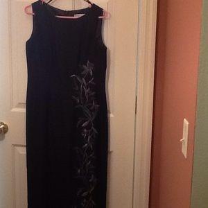 Dress Petite 8